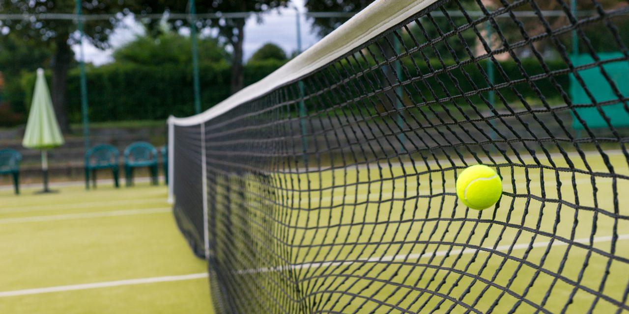 Timed Tennis Club Fundraiser for Wheelchair Tennis & NI Childrens Hospice