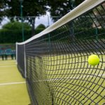 Timed Tennis Club Fundraiser for Wheelchair Tennis & NI Childrens Hospice