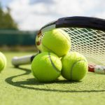 Tennis Ireland Coaching Course 2019/2020