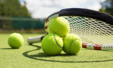 Tennis Ireland Coaching Course 2019/2020