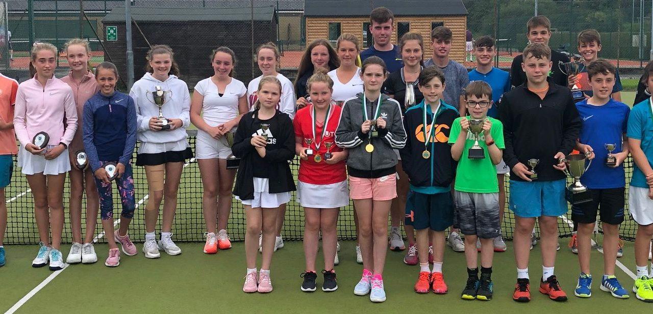 Ulster Junior Open Finals