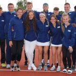 Ulster Senior Interprovincial Team Report
