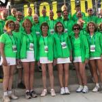Super Senior World Team Championships 2019