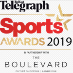 Belfast Telegraph Sports Awards 2019