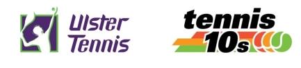 Ulster Tennis 10's Calendar 2020